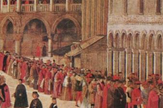 Giandri 39 s et cetera il campanile di san marco le for Scuola sansovino venezia