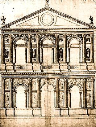 Giandri 39 s et cetera i luoghi di venezia abbazia for Scuola sansovino venezia