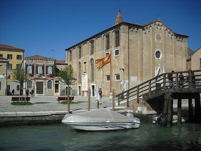 Piscina Sant Alvise Venezia.Giandri S Et Cetera I Luoghi Di Venezia Alvise